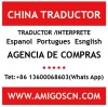 Interprete e traductor espanol-chino en shenzhen